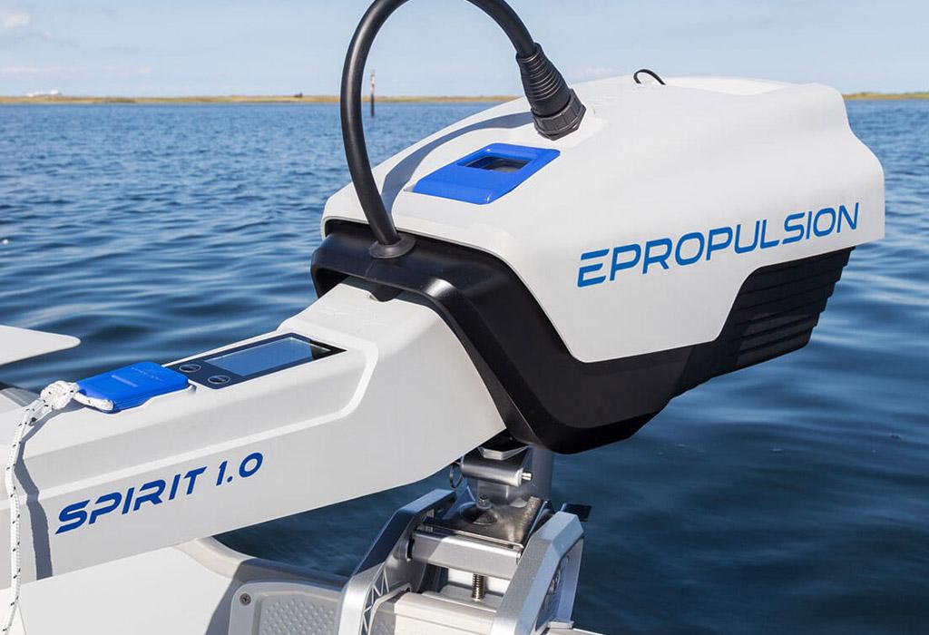 Bootspunkt Epropulsion 2